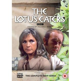 The Lotus Eaters - Complete BBC Series 1 [DVD]